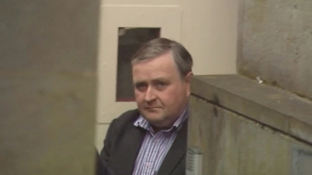 Liam Brien was found guilty by a jury at Galway Circuit Criminal Court last month