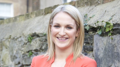 Helen McEntee to contest vacant Meath East seat