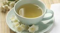 Iced Jasmine Tea - Perfect for a spot of afternoon tea between friends or family