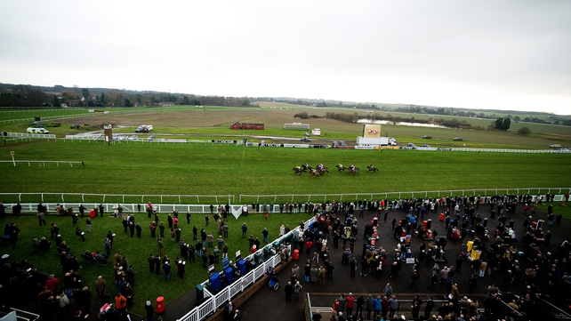 Cheltenham's two-day Paddy Power meeting gets underway at Prestbury Park at 12.40 on Saturday