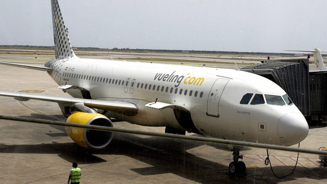 Vueling says IAG's €7 per share bid does not reflect its true value