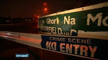 Man in serious condition after Clondalkin shooting