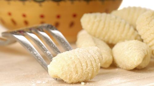 Neven Maguire's Potato Gnocchi