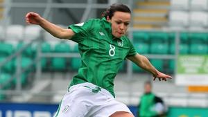 Match-winner Aine O'Gorman