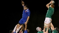 Impressive Ireland Under 20s see of France