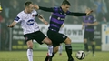 Dundalk and Rovers ends in stalemate