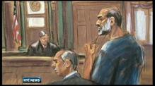 Bin Laden son-in-law pleads not guilty to plot