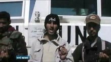 Talks continue for release of UN peacekeepers