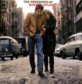 Review of Bob Dylan's Freewheelin' album.