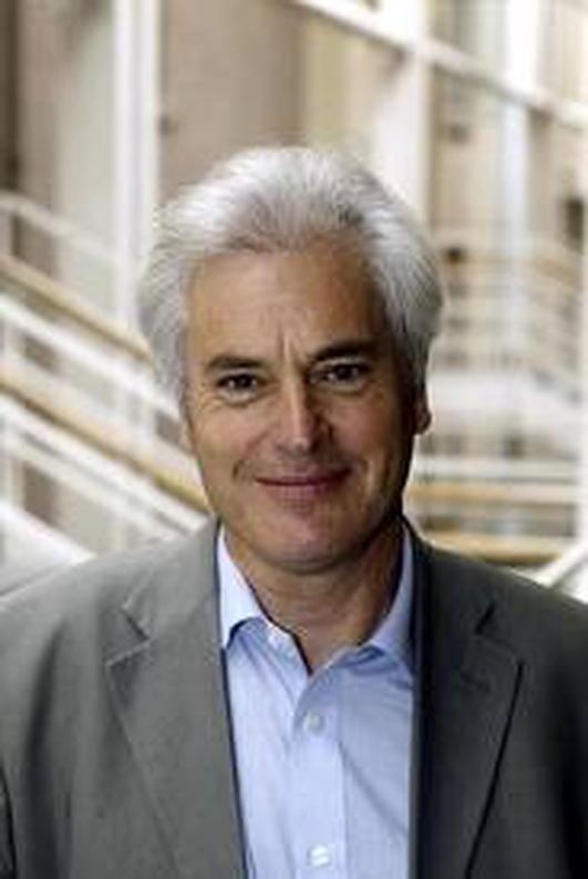 Prof Ian Robertson