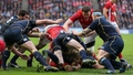 Halfpenny kicks Wales to victory