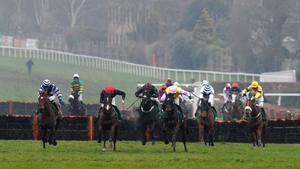 Saturday's eight-race card is off