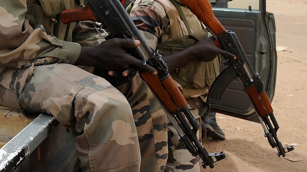 Troops found a Boko Haram intelligence cell led by a businessman