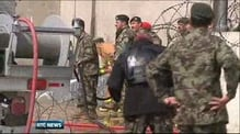 18 killed in separate Afghan bombings