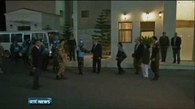 UN peacekeepers freed by Syrian rebels