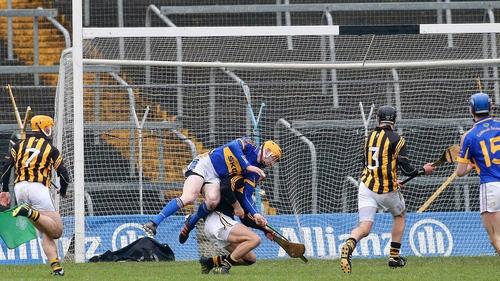 Lar Corbett goals for Tipperary