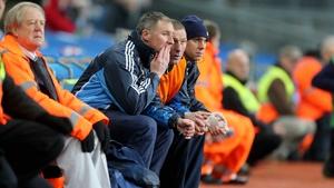 Jim Gavin insists Dublin have plenty to work on