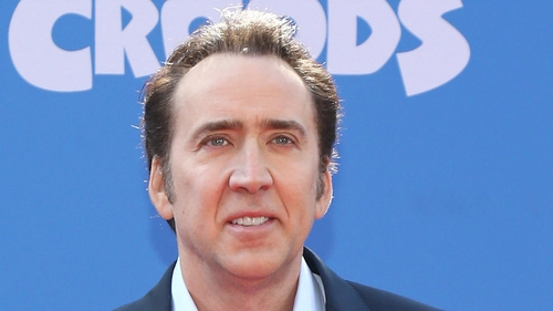 Nicolas Cage almost voiced the part of Shrek