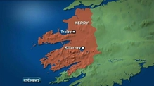 Investigation after man dies in Kerry crash
