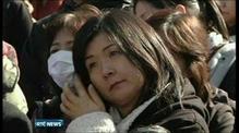Japan marks second Tsunami anniversary