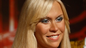 ABBA's Agnetha Fältskog