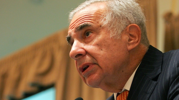 Carl Icahn will serve as a special adviser to Donald Trump and he will not have specific duties