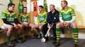 Currams injury blow for Kilcormac-Killoughey