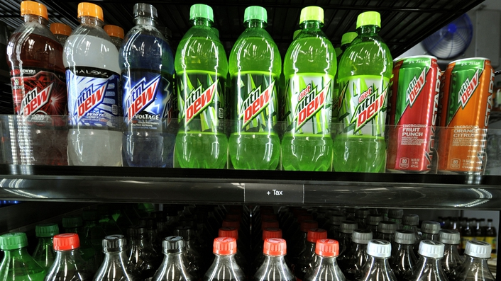 Do you know how much sugar and caffeine is in your energy drink?