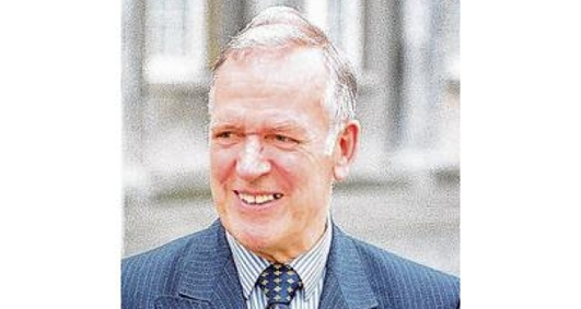 Dr John O'Connell TD, RIP