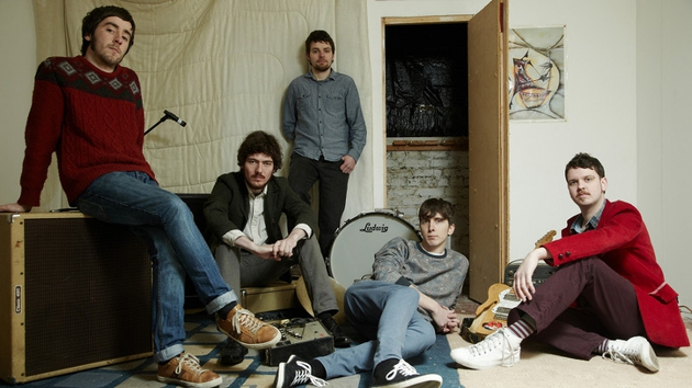 O Emperor strong favourites to win tonight's Choice Music Prize
