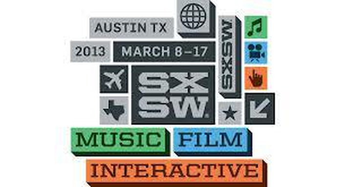 South by Southwest 2013