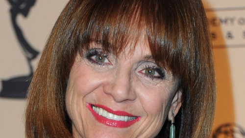 Valerie Harper is experiencing a huge improvement in her condition