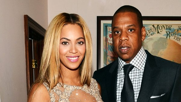 Beyoncé and Jay Z are on a health kick ahead of Christmas