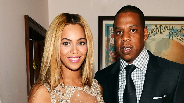 Awww you got to love the Carters!