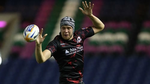 Grant Gilchrist will make his first start for Scotland against France