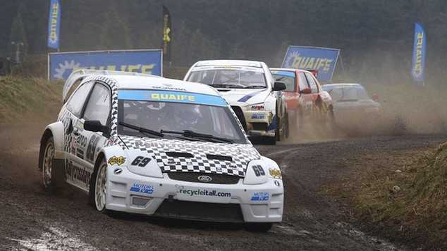 There will be no ERC in Mondello Park this year