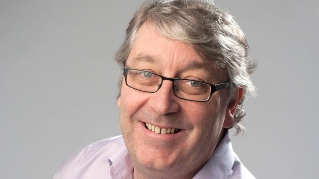 Colm Hayes leaving RTÉ after 10 years