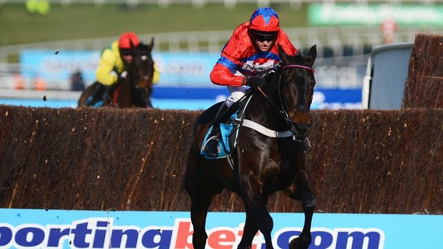 Sprinter Sacre is a best-price 4-11 for the Melling Chase at 3.05