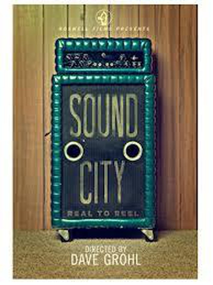 Music Documentary - Sound City