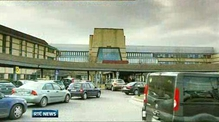 Backlog of up to 6,000 scan reports in Tallaght Hospital
