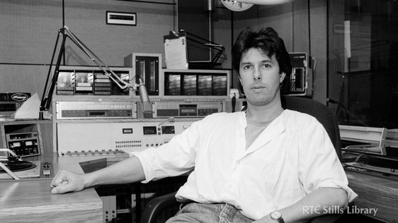 Gerry Ryan 1988