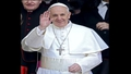 Pope Francis is the first Jesuit Pope