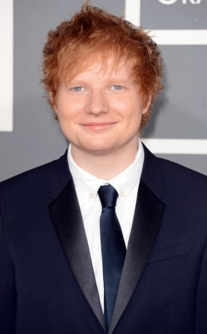 Ed Sheeran said he wants a walk-on part in popular RTÉ crime drama Love/Hate