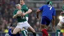 Donal Lenihan discusses the news that Jonathan Sexton is out of Ireland's match with Italy in the 6 Nations