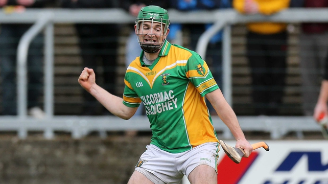 Ciaran Slevin makes his first Championship start for the Faithful County