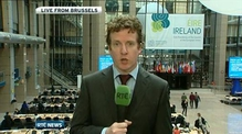 Taoiseach attends EU leaders' summit in Brussels