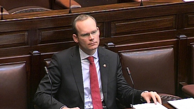 Minister for Agriculture Simon Coveney said the focus would now be on food authenticity