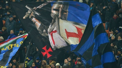 Inter Milan were recently punished for racist abuse by their fans during the Milan derby