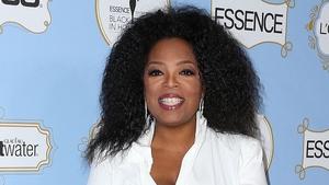 Oprah and designer handbag incident in Zurich