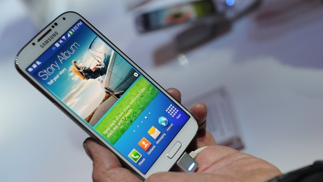 Samsung is one of the most popular manufacturers that uses the Android operating system